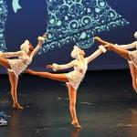 In Motion School Of Dance Presents The Nutcracker Bermuda December 2011-1-12