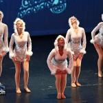 In Motion School Of Dance Presents The Nutcracker Bermuda December 2011-1-13