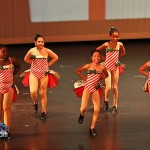 In Motion School Of Dance Presents The Nutcracker Bermuda December 2011-1-24