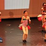 In Motion School Of Dance Presents The Nutcracker Bermuda December 2011-1-27