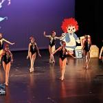 In Motion School Of Dance Presents The Nutcracker Bermuda December 2011-1-30