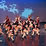 In Motion School Of Dance Presents The Nutcracker Bermuda December 2011-1-4