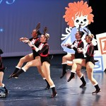 In Motion School Of Dance Presents The Nutcracker Bermuda December 2011-1-7