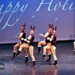In Motion School Of Dance Presents The Nutcracker Bermuda December 2011-1-8