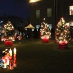 Premier's Tree Lighting Ceremony Bermuda December 3 2011-1-17