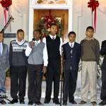 Premier's Tree Lighting Ceremony Bermuda December 3 2011-1-22