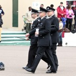 Bermuda Regiment Recruit Camp Passing Out Parade January 28 2011-1-11