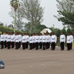 Bermuda Regiment Recruit Camp Passing Out Parade January 28 2011-1-17