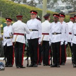 Bermuda Regiment Recruit Camp Passing Out Parade January 28 2011-1-18
