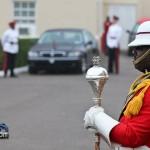 Bermuda Regiment Recruit Camp Passing Out Parade January 28 2011-1-19