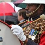 Bermuda Regiment Recruit Camp Passing Out Parade January 28 2011-1-24