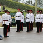 Bermuda Regiment Recruit Camp Passing Out Parade January 28 2011-1-26