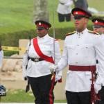Bermuda Regiment Recruit Camp Passing Out Parade January 28 2011-1-30