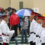 Bermuda Regiment Recruit Camp Passing Out Parade January 28 2011-1-31