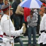 Bermuda Regiment Recruit Camp Passing Out Parade January 28 2011-1-32