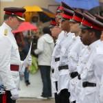 Bermuda Regiment Recruit Camp Passing Out Parade January 28 2011-1-35