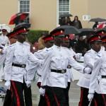 Bermuda Regiment Recruit Camp Passing Out Parade January 28 2011-1-40