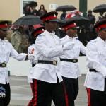 Bermuda Regiment Recruit Camp Passing Out Parade January 28 2011-1-42