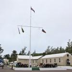 Bermuda Regiment Recruit Camp Passing Out Parade January 28 2011-1-49
