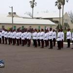 Bermuda Regiment Recruit Camp Passing Out Parade January 28 2011-1-50