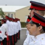 Bermuda Regiment Recruit Camp Passing Out Parade January 28 2011-1-52