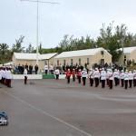 Bermuda Regiment Recruit Camp Passing Out Parade January 28 2011-1-63