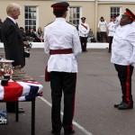 Bermuda Regiment Recruit Camp Passing Out Parade January 28 2011-1-65