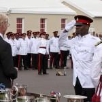 Bermuda Regiment Recruit Camp Passing Out Parade January 28 2011-1-66