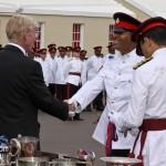 Bermuda Regiment Recruit Camp Passing Out Parade January 28 2011-1-67