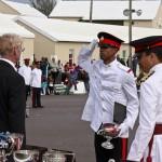 Bermuda Regiment Recruit Camp Passing Out Parade January 28 2011-1-69