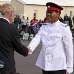Bermuda Regiment Recruit Camp Passing Out Parade January 28 2011-1-70