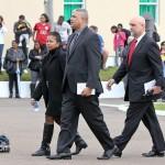 Bermuda Regiment Recruit Camp Passing Out Parade January 28 2011-1-7