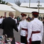 Bermuda Regiment Recruit Camp Passing Out Parade January 28 2011-1-73