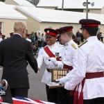 Bermuda Regiment Recruit Camp Passing Out Parade January 28 2011-1-74