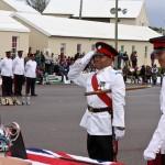 Bermuda Regiment Recruit Camp Passing Out Parade January 28 2011-1-75