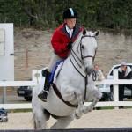 Horse Jumping Show Bermuda January 28 2011-1-10