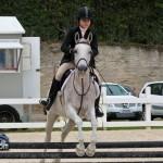 Horse Jumping Show Bermuda January 28 2011-1-15