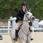 Horse Jumping Show Bermuda January 28 2011-1-16