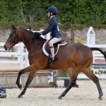Horse Jumping Show Bermuda January 28 2011-1-7