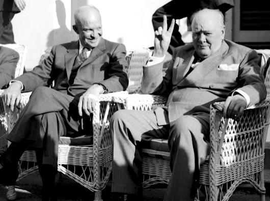 Ike Churchill