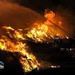 Pembroke Dump Fire Bermuda March 29 2012-1-10