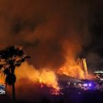 Pembroke Dump Fire Bermuda March 29 2012-1-12