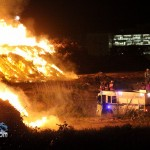 Pembroke Dump Fire Bermuda March 29 2012-1