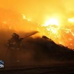 Pembroke Dump Fire Bermuda March 29 2012-1-16