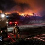 Pembroke Dump Fire Bermuda March 29 2012-1-22
