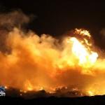 Pembroke Dump Fire Bermuda March 29 2012-1-29