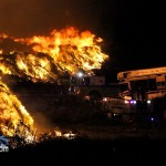 Pembroke Dump Fire Bermuda March 29 2012-1-8