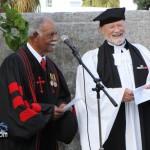 Annual Commemorative Service For King's Pilot James 'Jemmy' Darrell Bermuda Apr 14 2012 (13)