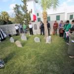 Annual Commemorative Service For King's Pilot James 'Jemmy' Darrell Bermuda Apr 14 2012 (22)