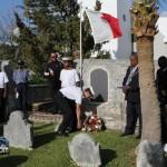 Annual Commemorative Service For King's Pilot James 'Jemmy' Darrell Bermuda Apr 14 2012 (25)